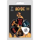 PERRI'S Pick ACDC 4 [LP-ACDC4]